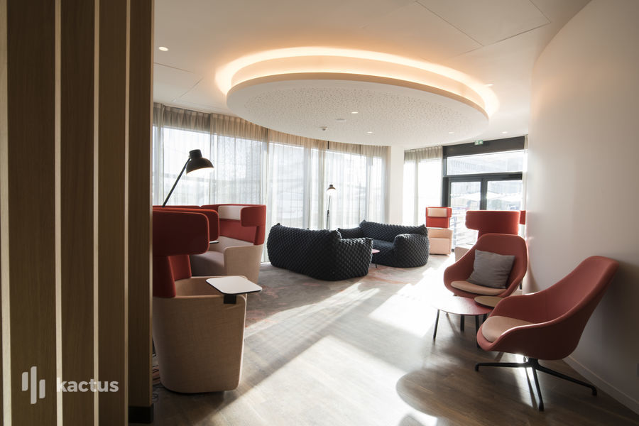 Holiday Inn Express Paris - CDG Airport, IHG Coworwing