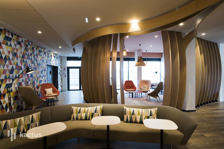 Holiday Inn Express Paris - CDG Airport, IHG Bar