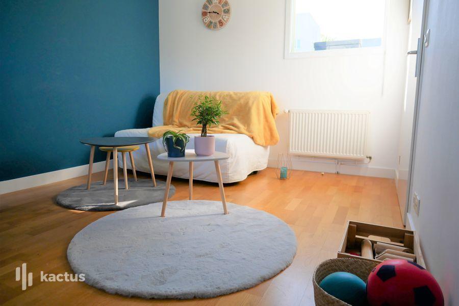 Laco' La Chambre, une salle cosy et lumineuse