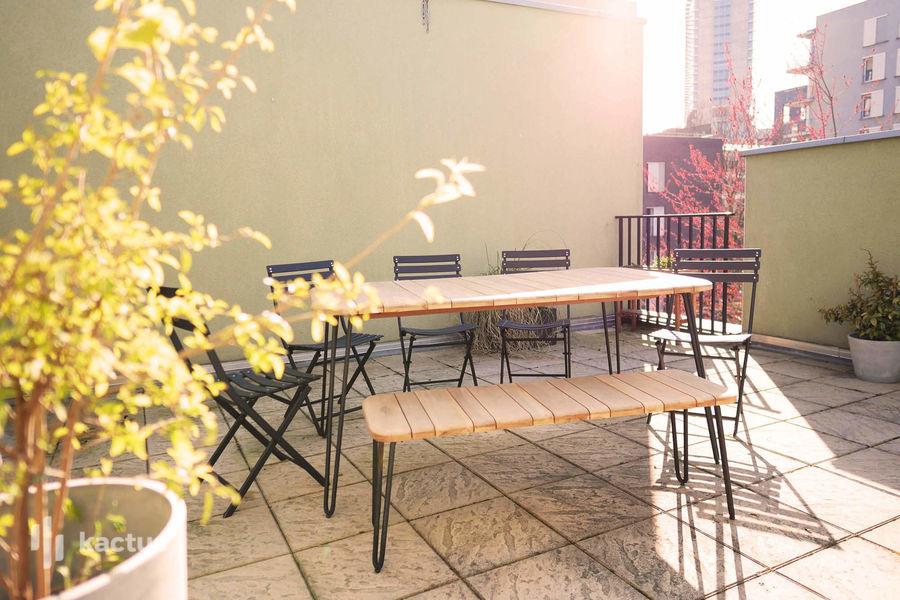 Laco' Le Rooftop, un espace extérieur en plein coeur de Lille