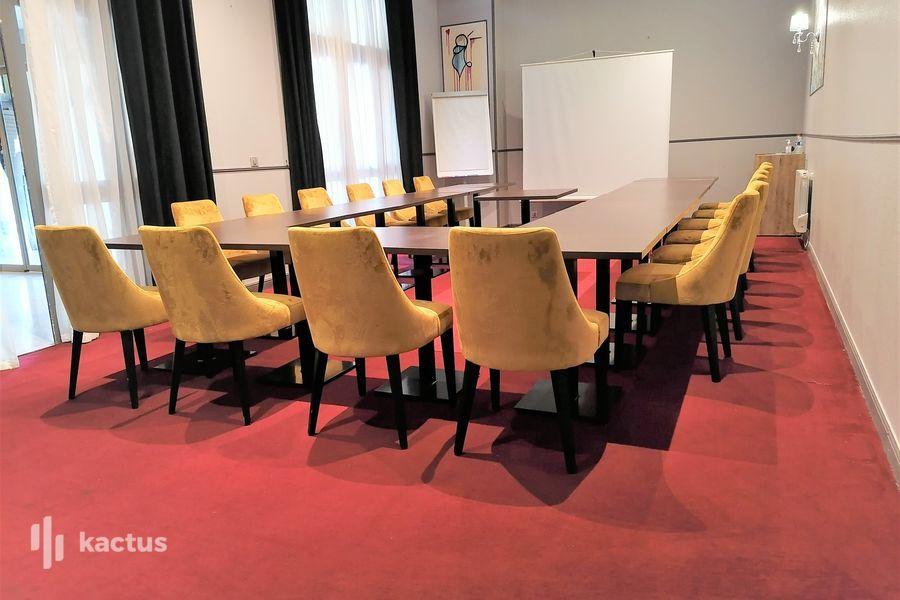 Le Grand Hôtel **** Le Touquet - Resort & Spa salon St Jean