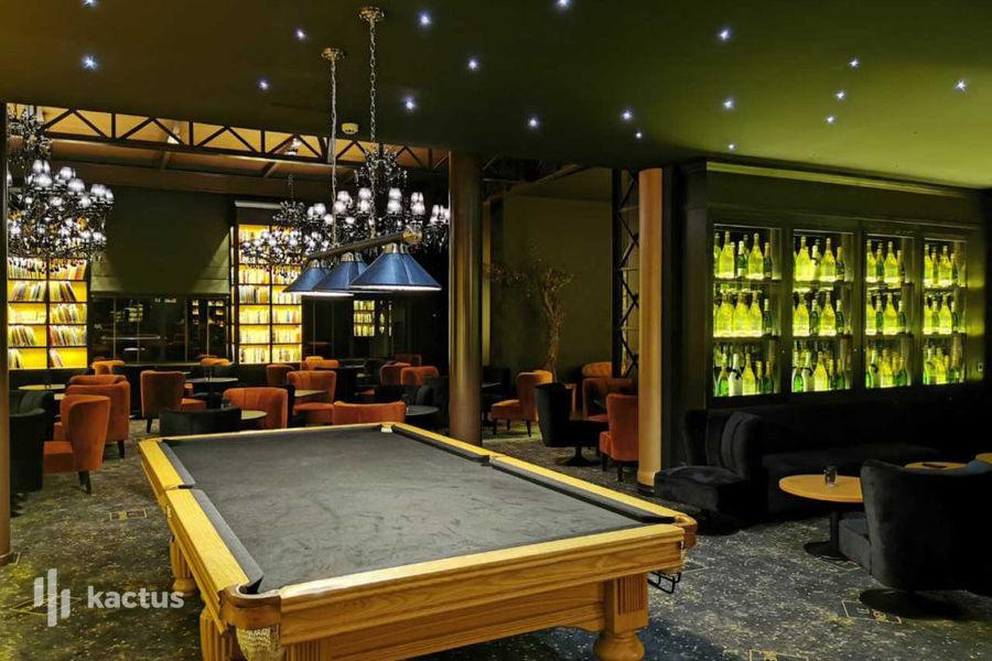"""Le Grand Hôtel **** Le Touquet - Resort & Spa Bar """" Le Menko"""""""