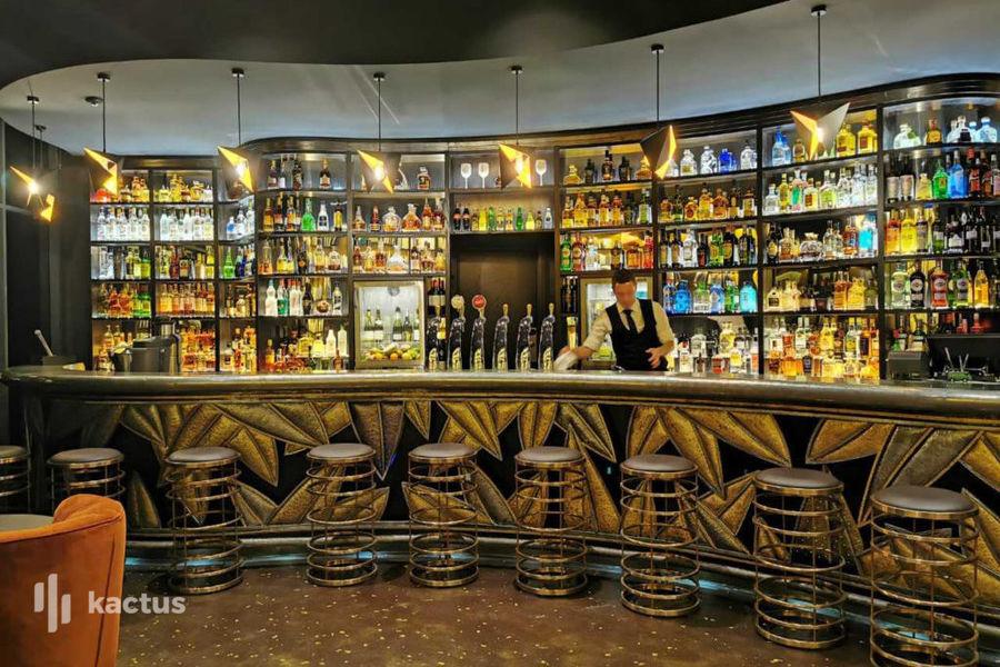 Le Grand Hôtel **** Le Touquet - Resort & Spa Bar