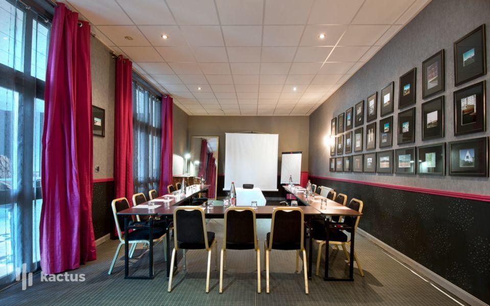 Le Grand Hôtel **** Le Touquet - Resort & Spa salon Daloz