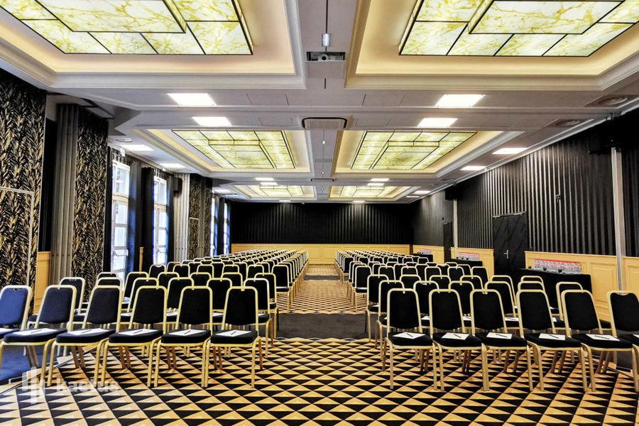 Le Grand Hôtel **** Le Touquet - Resort & Spa Salon Versailles