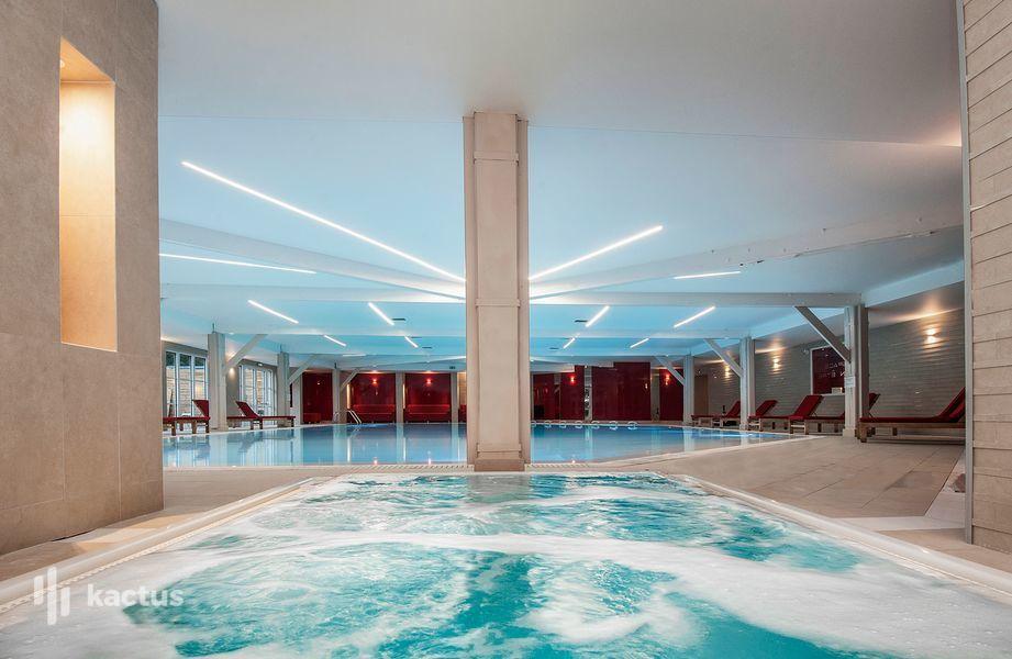 Le Grand Hôtel **** Le Touquet - Resort & Spa SPA
