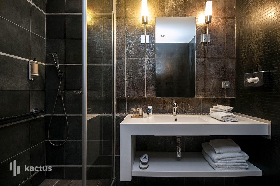 Le Grand Hôtel **** Le Touquet - Resort & Spa Salle de bain