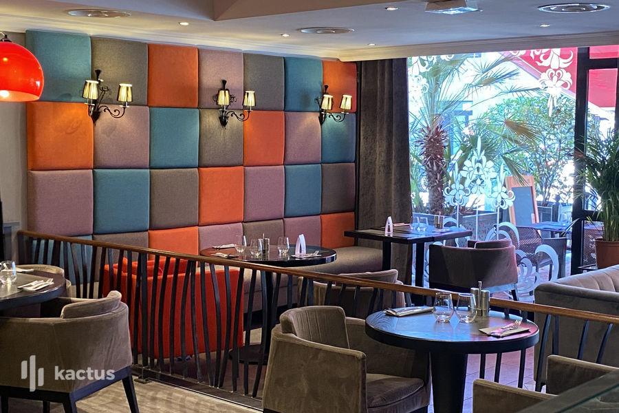 Hôtel Europole *** Restaurant convivial