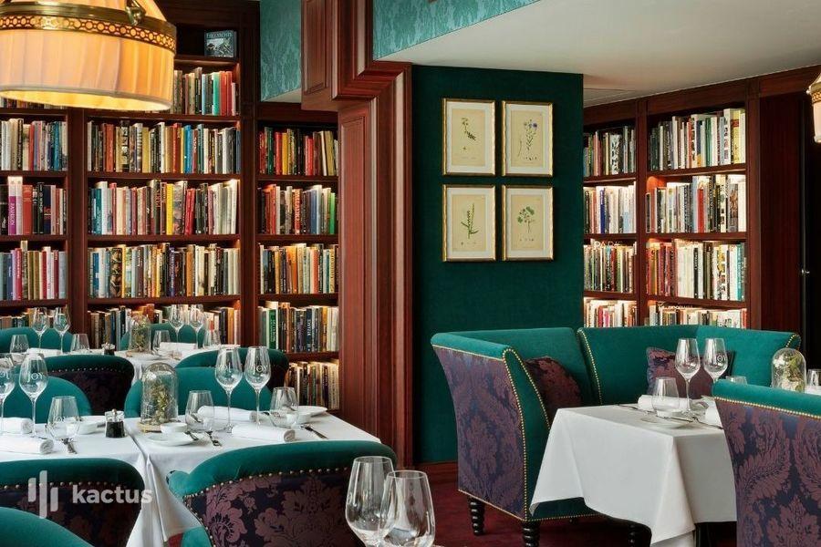 Hôtel Barrière Le Fouquet's Paris ***** Restaurant le Joy