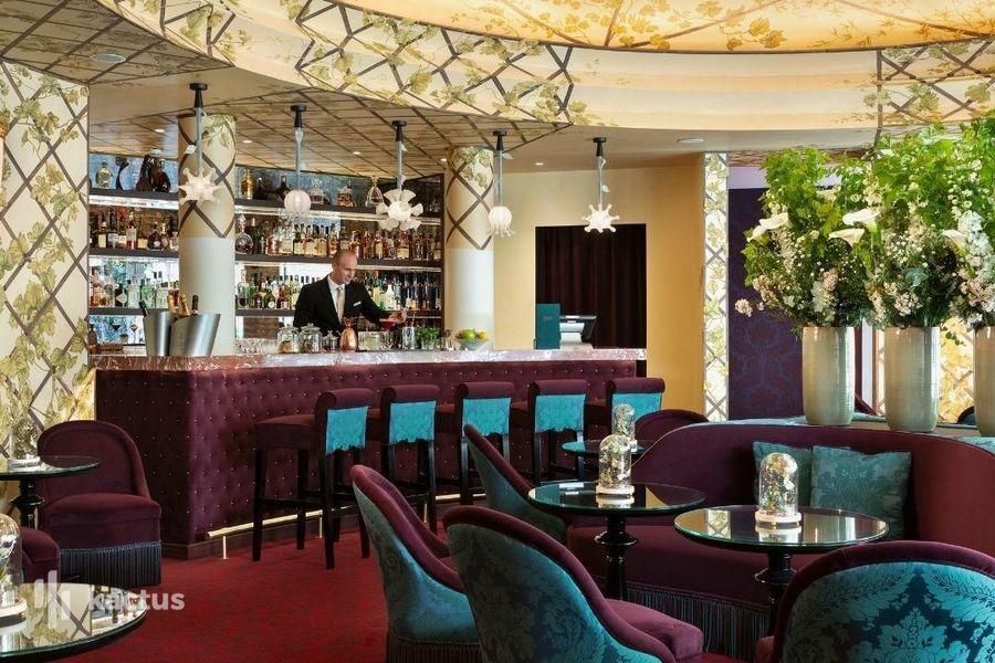 Hôtel Barrière Le Fouquet's Paris ***** Bar Le Joy