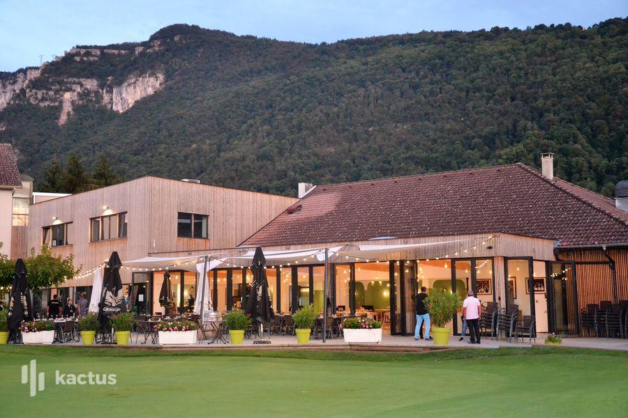 Golf Hôtel Charmeil *** 46