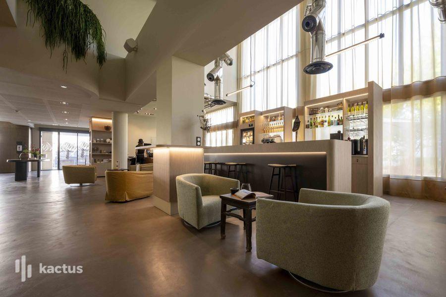 Best Western Premier Masqhotel **** Bar Lounge