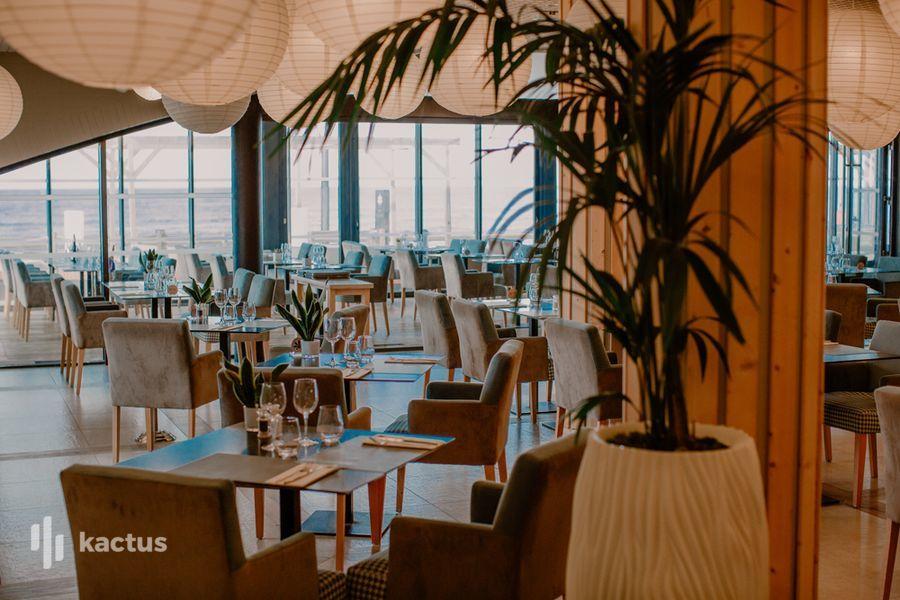 Baya Hôtel & Spa *** Restaurant