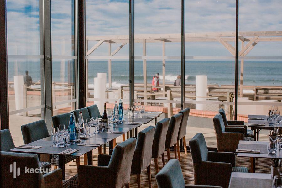 Baya Hôtel & Spa *** Vue sur l'océan