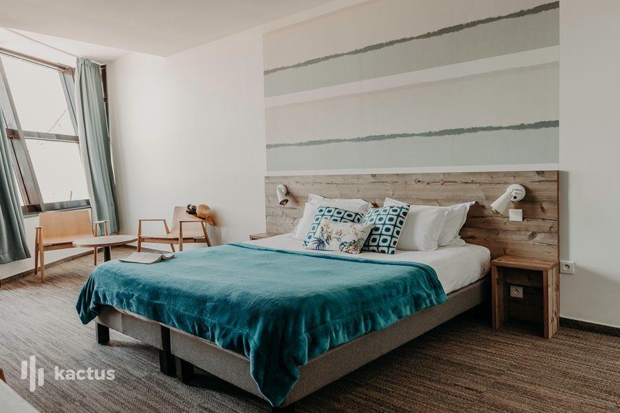 Baya Hôtel & Spa *** Chambre océanide