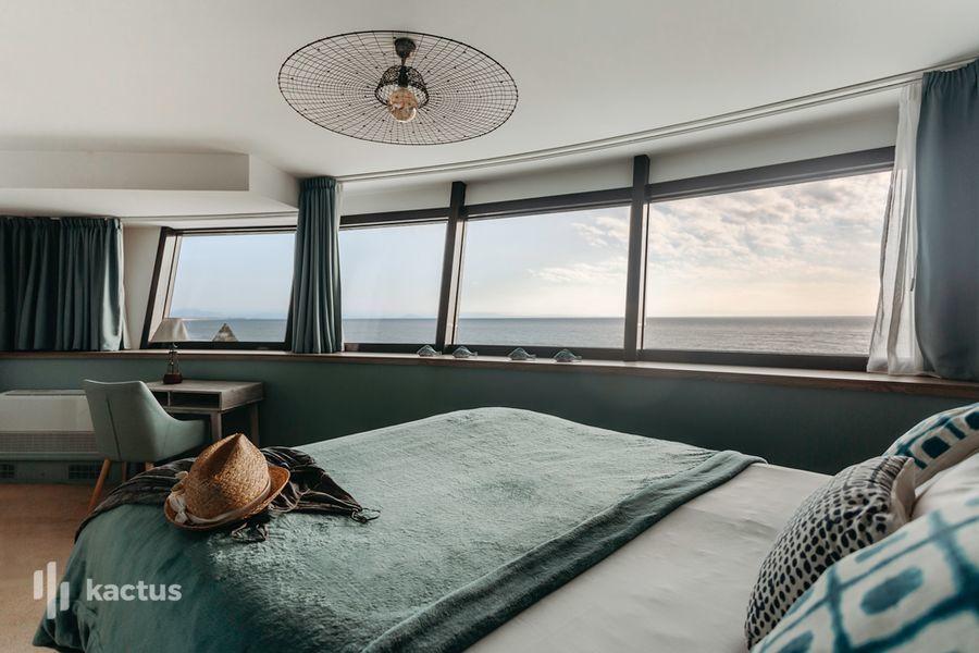 Baya Hôtel & Spa *** Chambre Panoramique