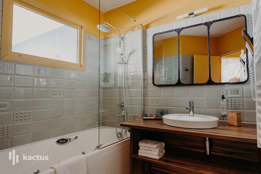 Baya Hôtel & Spa *** Salle de bain