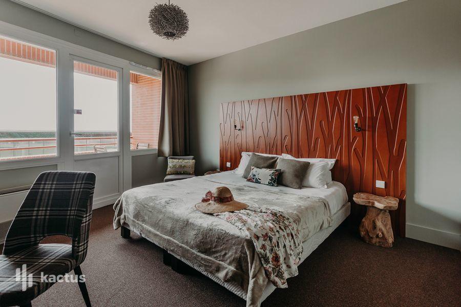 Baya Hôtel & Spa *** Chambre Standard