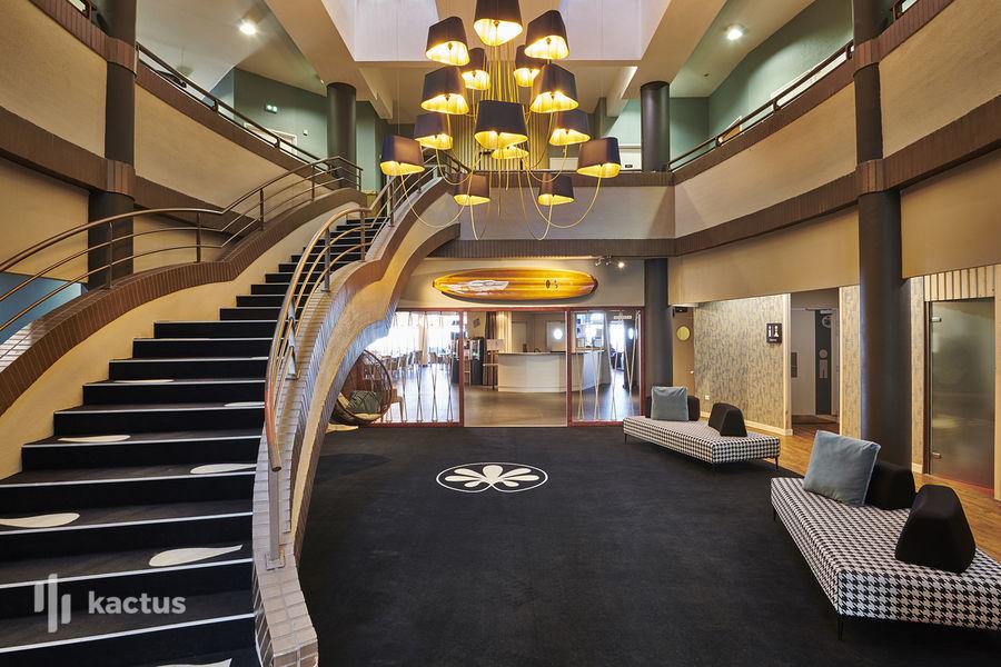 Baya Hôtel & Spa *** Lobby