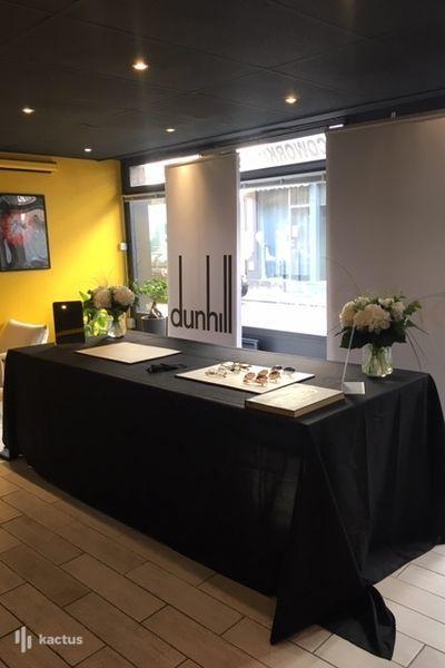 L'Usine Café & Coworking Event Kering eyewear