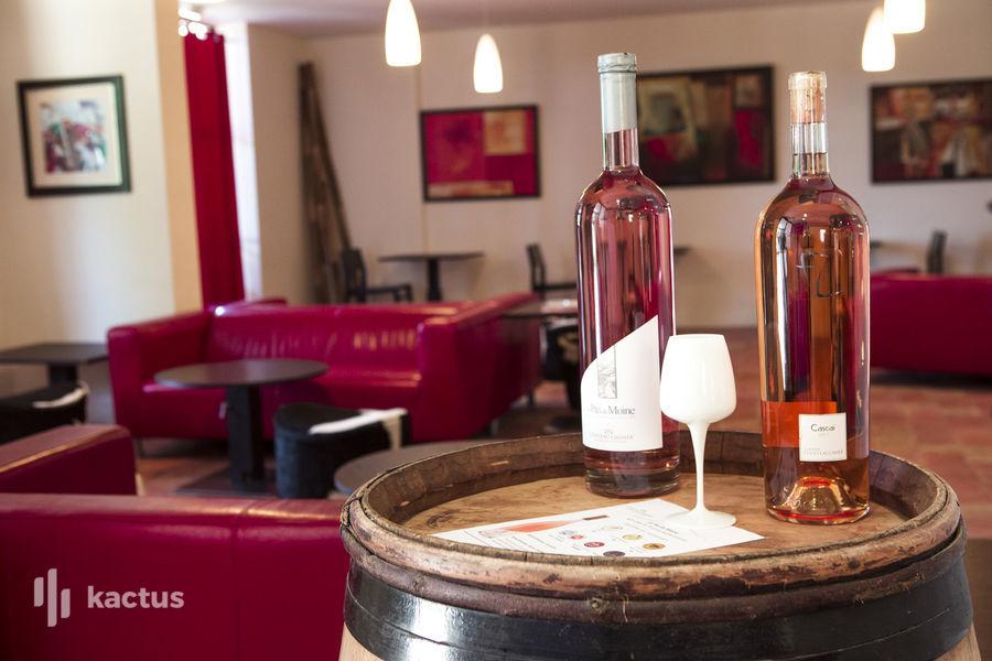 Mercure Aix-en-Provence Sainte-Victoire **** Espace Bar
