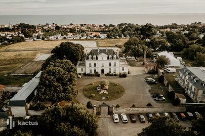Domaine de la Gressière***