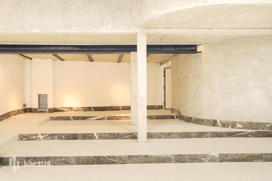 Pavillon Rive Gauche 8