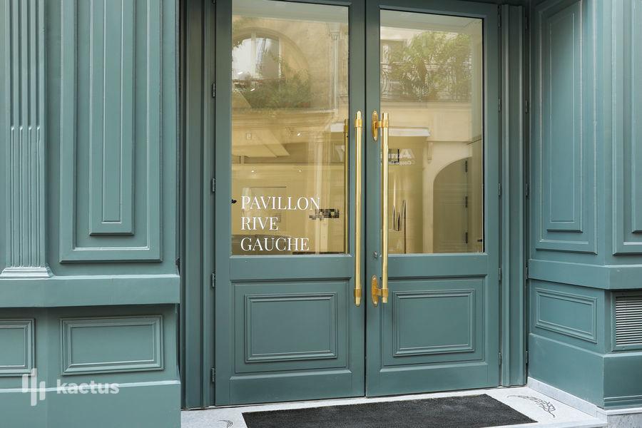 Pavillon Rive Gauche 11