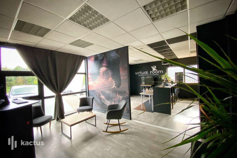 Virtual Room Rennes 5