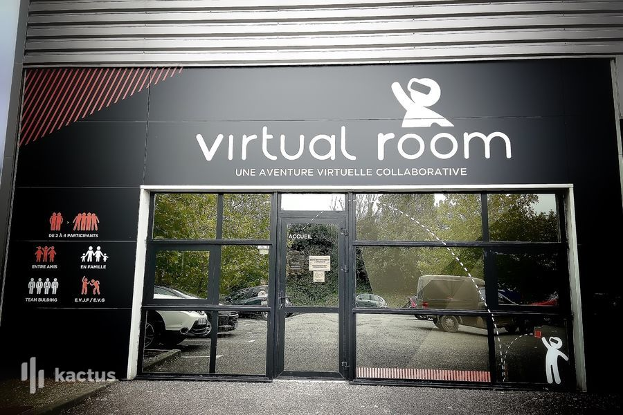 Virtual Room Rennes Bienvenue chez Virtual Room Rennes