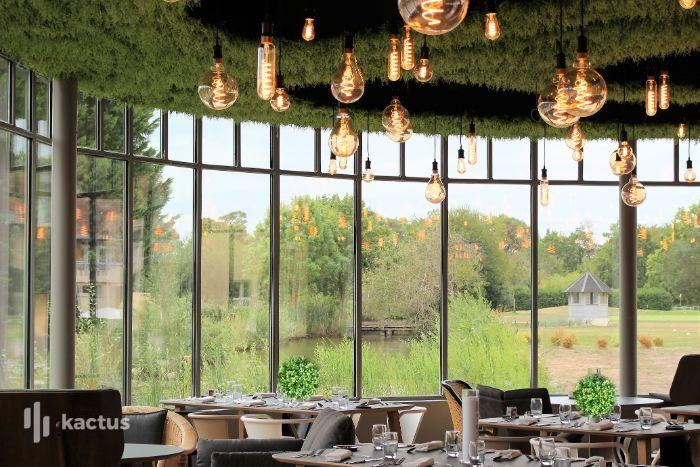 Mercure Chantilly Resort & Conventions  La Veranda