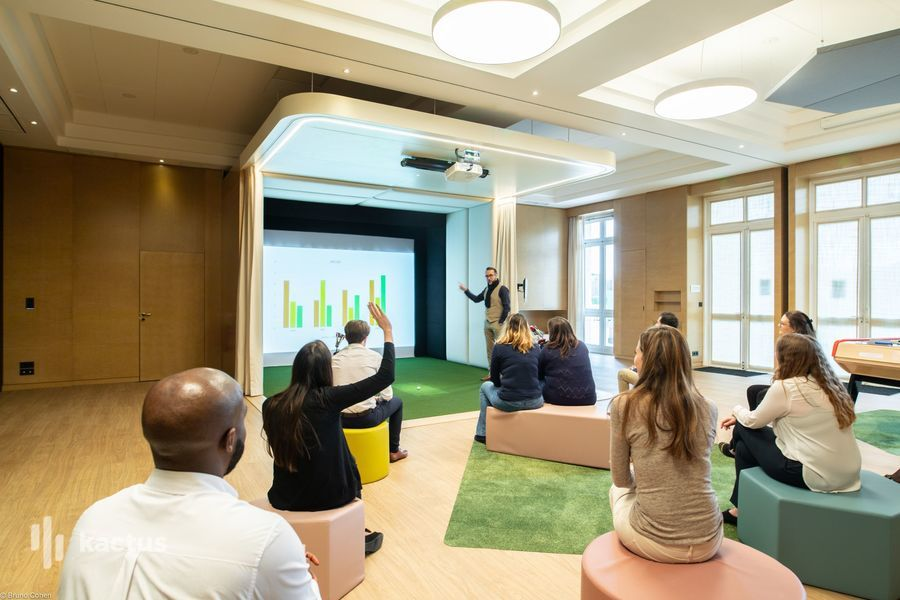 Mercure Chantilly Resort & Conventions  L'atelier