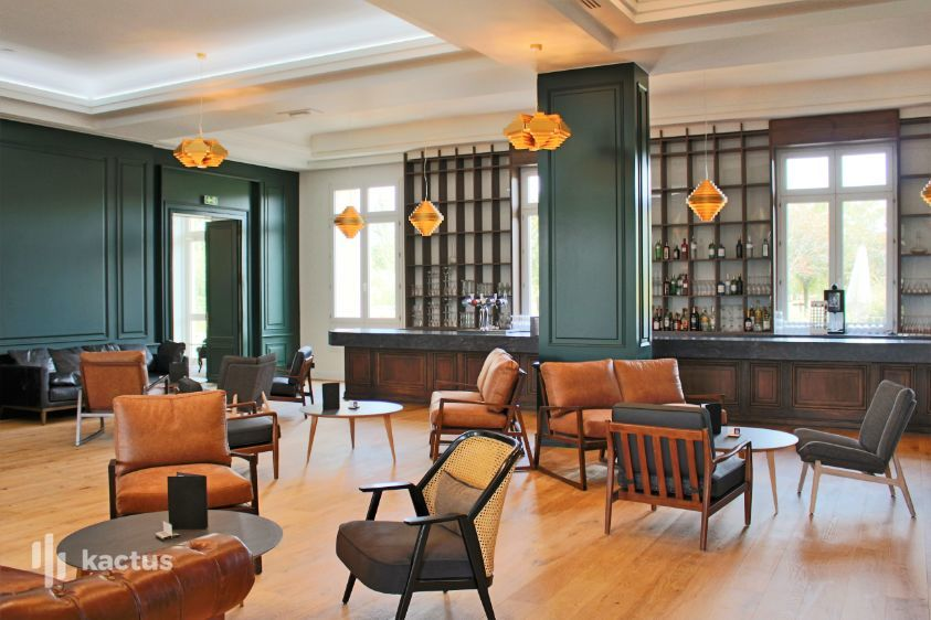 Mercure Chantilly Resort & Conventions  Le bar