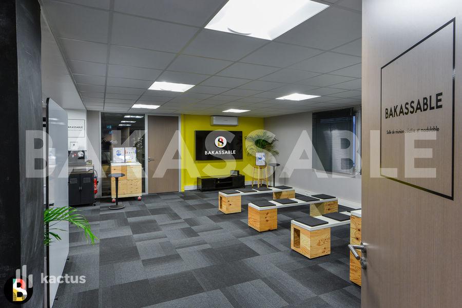 Bakassable Lyon Centre 4