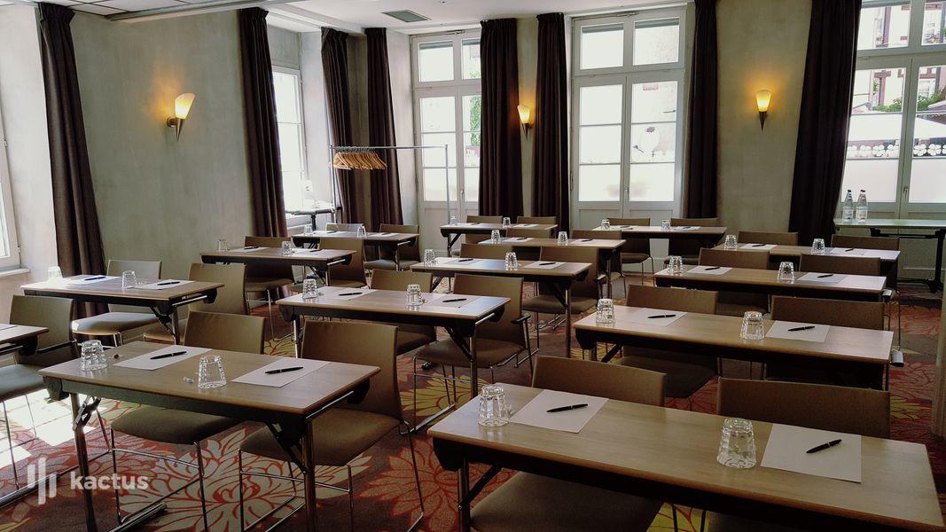 Hôtel Beaucour **** 6
