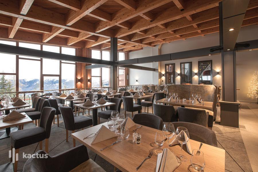 Mercure Les Arcs 1800 **** Restaurant