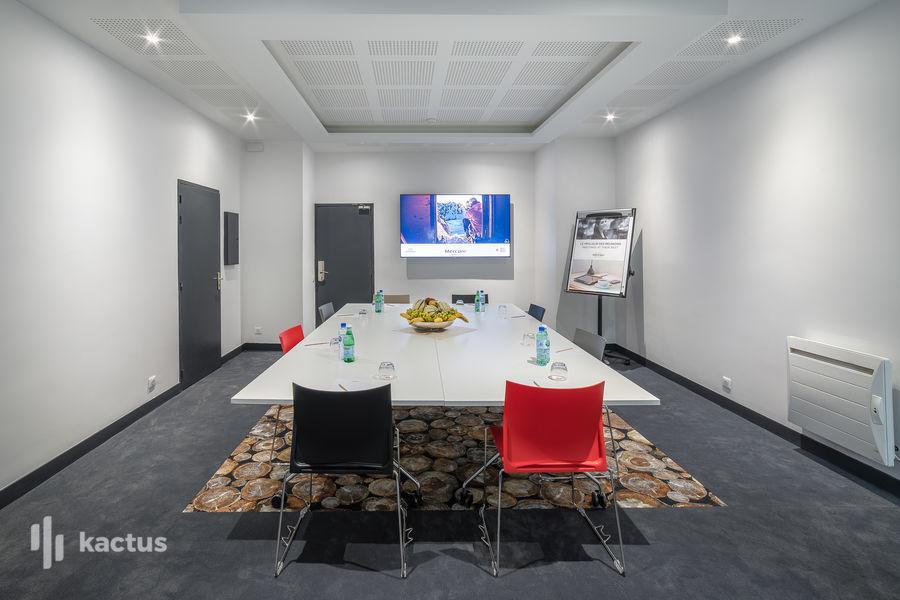 Mercure Chamonix Centre **** Salle de réunion