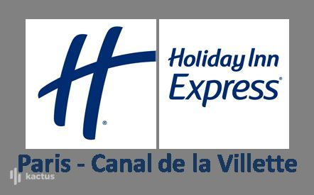 Holiday Inn Express Paris-Canal De La Villette, IHG 19
