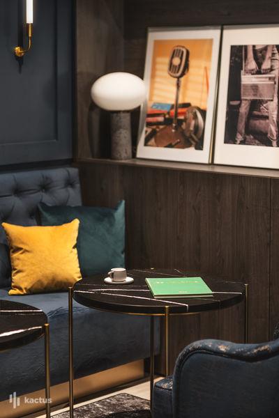 PLEY Hôtel **** Le Petit Salon
