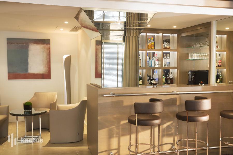Hôtel Floride Etoile *** Bar - Business corner