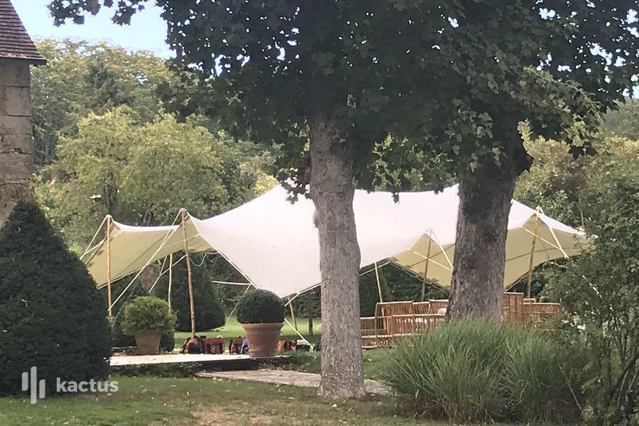La Dîme de Giverny jardin