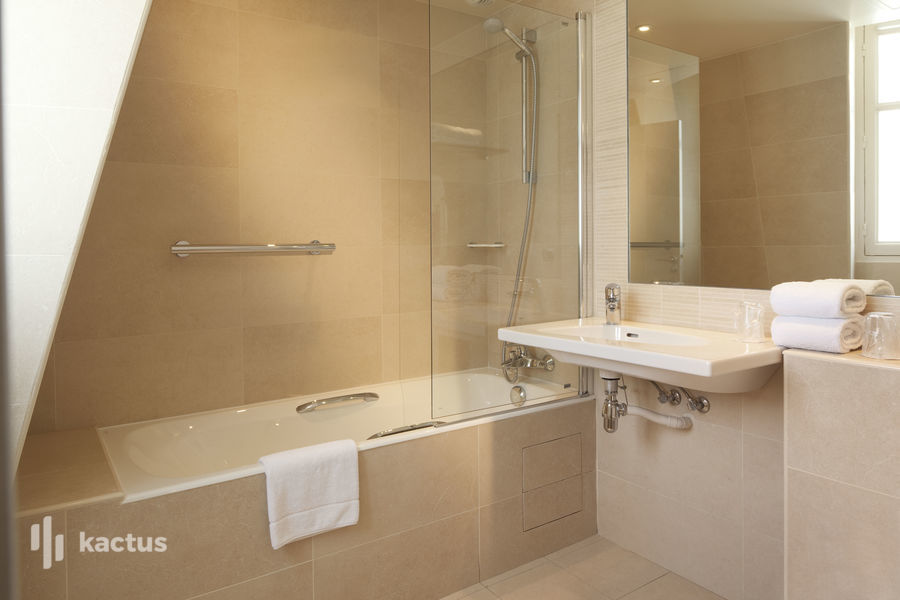 Hôtel Floride Etoile *** Salle de bain