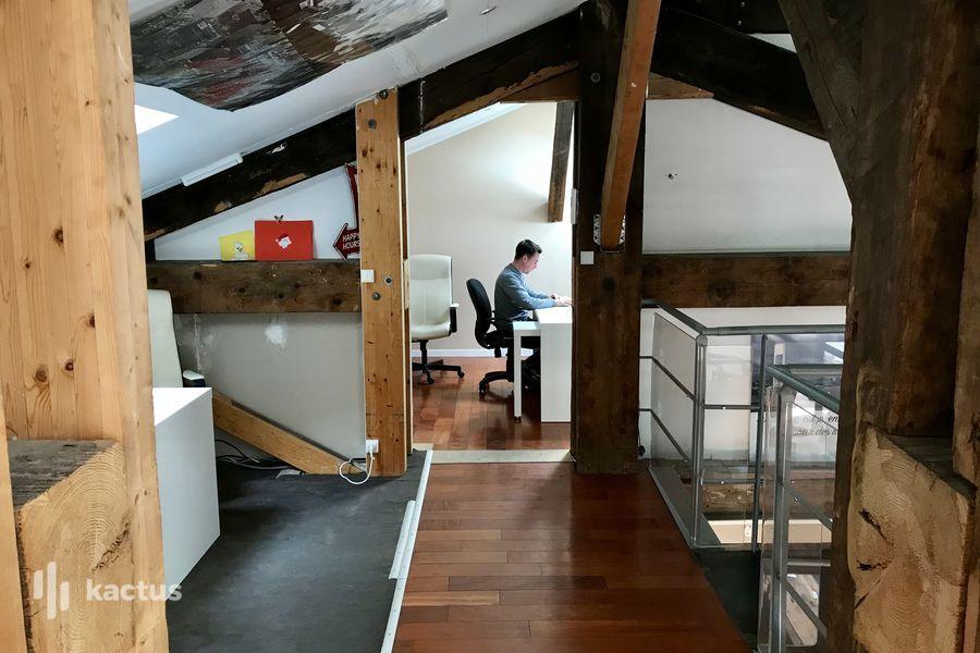 Rue Paradis - Share Workspace Etage