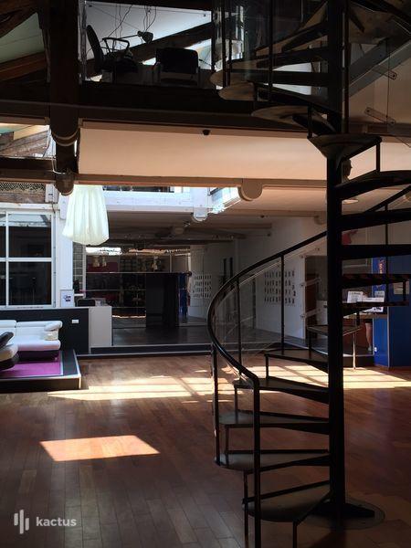 Rue Paradis - Share Workspace Estrade centrale