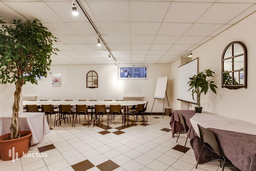 Brit Hotel Grenoble Suisse et Bordeaux Salle de séminaire du Brit Hotel Grenoble Suisse et Bordeaux