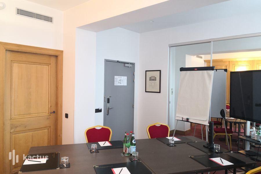 Hotel de Bourgtheroulde - Autograph Collection ***** La salle 116