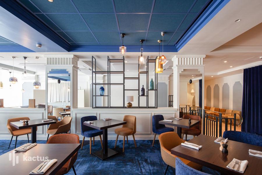 Hôtel Mercure Aix Les Bains Domaine de Marlioz **** RESTAURANT BIÕZ @hugohebrard