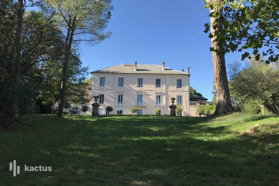 Château de Granoupiac Château de Granoupiac
