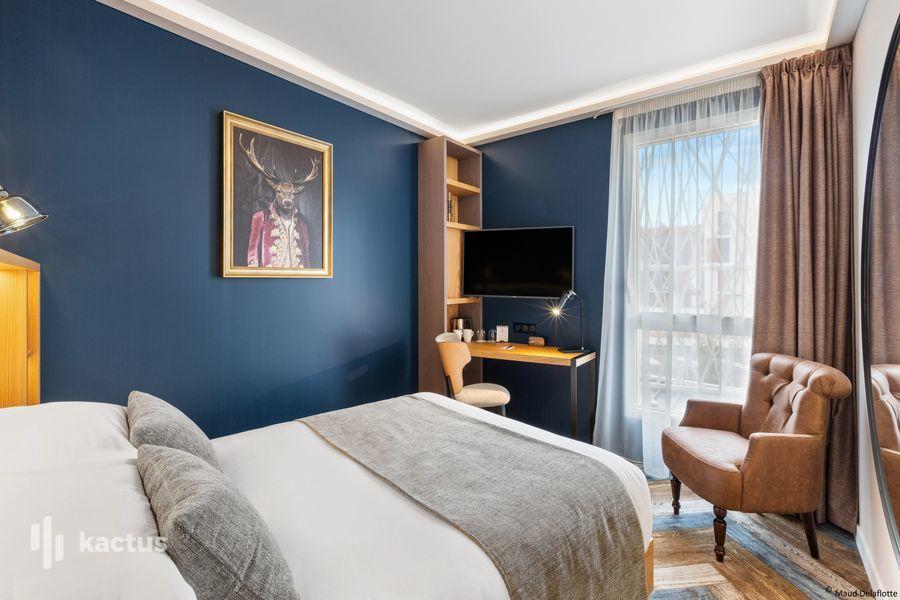 Aiden by Best Western T'aim Hôtel Chambre