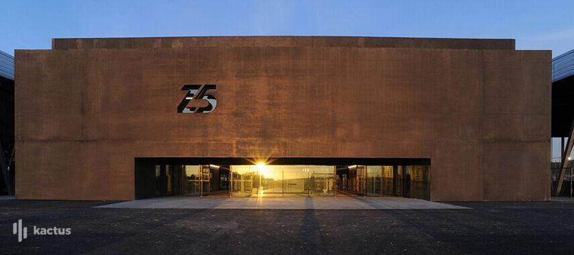 Bienvenue au Z5